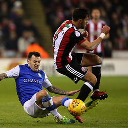 Sheffield United v Sheffield Wednesday