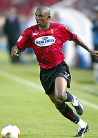 Fotball, Etoó, Etoo.<br />Foto: Digitalsport