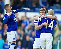 130914 Everton v Chelsea