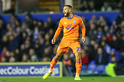 Cardiff City defender Ashley Richards (21) during the EFL Sky Bet Championship match between Birmingham City and Cardiff City at the Trillion Trophy Stadium, Birmingham, England on 18 January 2020.