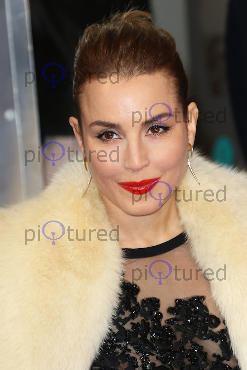 Noomi Rapace, EE British Academy Film Awards (BAFTAs), Royal Opera House Covent Garden, London UK, 08 February 2015, Photo by Richard Goldschmidt