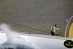 08_023453 © Sander van der Borch. Porto Cervo,  2 September 2008. Maxi Yacht Rolex Cup 2008  (1/ 6 September 2008). Day 3.