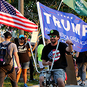 Fla_Anti_President_Trump_Protest