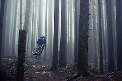 Rider: Nick Tingren<br /> Location: Mt. Cypress Vancouver BC