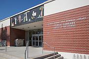 Gardena Mayme Dear Memorial Public Library