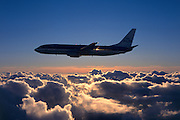 Boeing 737-800, KLM