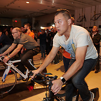 Zwift@the11inc November 8, 2017