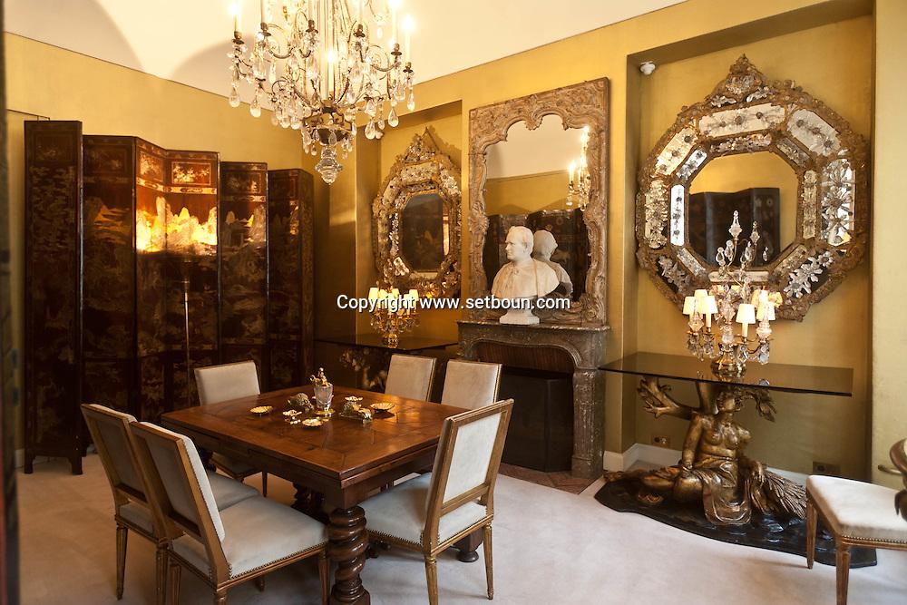 = Coco chanel flat 31 rue cambon  paris - France  +