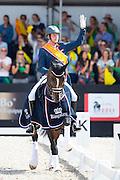 Diederik van Silfhout - Quantum Vis<br /> Nederlands Kampioenschap 2016<br /> © DigiShots