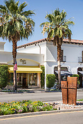 El Paseo Shopping District of Palm Desert