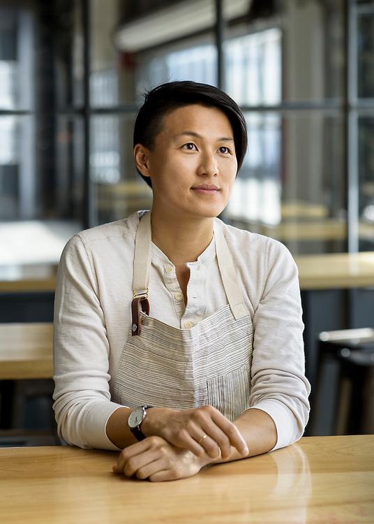 Chef Melissa King. San Francisco, CA | Whole Foods Market