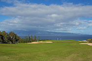 Scouting the Kapalua Plantation Course for the upcoming PGA Hyundai Tournament of Champions event next week. Ran into Jimmy Walker and Brendon Todd during a practice round.