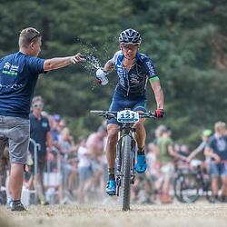 APELDOORN (NED) NK Mountainbike <br />Milan Vader