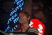 Danuel Tate (CA), Expérience 4, Espace SAT, Montreal, 2 juin 2012.