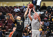 OC Men's BBall vs Cameron University - 11/14/2015