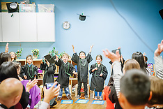 Peekadoodle Kidsclub Preschool Graduation 2014