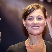 NLD/Amsterdam/20171002 - remiere Liesbeth List de Musical, Birgit Heitzer
