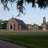 Butler Chapel