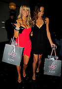 28.OCTOBER.2008. LONDON<br /> <br /> THE LIPSY CLOTHES LAUNCH PARTY HELD AT CRYSTAL CLUB, SOHO, LONDON<br /> <br /> BYLINE: EDBIMAGEARCHIVE.CO.UK<br /> <br /> *THIS IMAGE IS STRICTLY FOR UK NEWSPAPERS AND MAGAZINES ONLY*<br /> *FOR WORLD WIDE SALES AND WEB USE PLEASE CONTACT EDBIMAGEARCHIVE - 0208 954 5968*