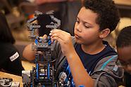 vex robot competion
