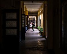 St Mary's Convent, Matara, Sri Lanka