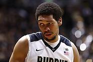 NCAA Basketball - Purdue Boilermakers vs Lehigh - West Lafayette, IN