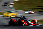 October 1, 2016: IMSA Petit Le Mans, #38 James French, Marcelli, Performance Tech Motorsports, Prototype Challenge