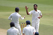 Cricket - South Africa v India 3rd Test Day 2