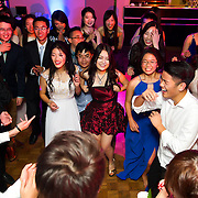 AIC Grad Ball - Dance Floor