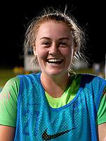 International Women's Friendly Matchs 2019 / <br /> Cup of Nations Tournament 2019 - <br /> Australia v New Zealand 2-0 ( Leichhardt Oval Stadium - Sidney,Australia ) - <br /> Anna Jessica Leat of New Zealand