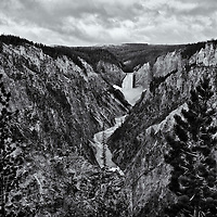 Teton/Yellowstone '13<br /> B&amp;W conversion 9/27/13<br /> printed 1/15/14