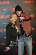 Paris: Miss SLoane photocall 2 Mar 2017