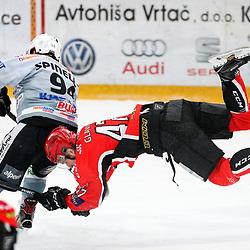 20180324: SLO, Ice Hockey - Alpine League 2017/18, HDD SIJ Acroni Jesenice vs Rittner Buam