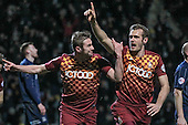 Bradford City v Southend United 160216