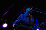 London indie darlings Yuck made a stop on their American tour at The Firebird in Saint Louis, Missouri on October 4th, 2011 with Porcelain Raft. Quite the show to usher in the end of summer.