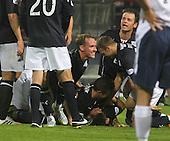 27-08-2013 Dundee v Forfar - League Cup