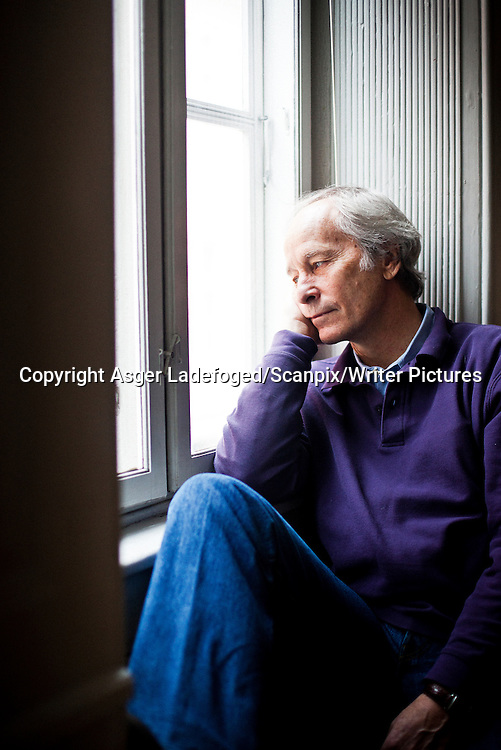 Richard Ford, American writer <br /> Picture by Asger Ladefoged/Scanpix/Writer Pictures<br /> <br /> WORLD RIGHTS - DIRECT SALES ONLY - NO AGENCY