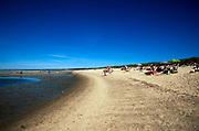 Crosby Beach, Brewster, Cape Cod, Massachusetts, USA