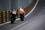 64th Macau Grand Prix. 15-19.11.2017.<br /> Suncity Group Macau Motorcycle Grand Prix - 51st Edition<br /> Macau Copyright Free Image for editorial use only