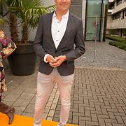NLD/Hilversum/20180828 -  Persviewing nieuw tv-seizoen NPO, Klaas van Kruistum