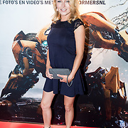 NLD/Amsterdam//20170621 - Premiere Transformers 3D: The Last Knight, Lente Voorhoeve
