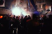 Clubbing: Prague