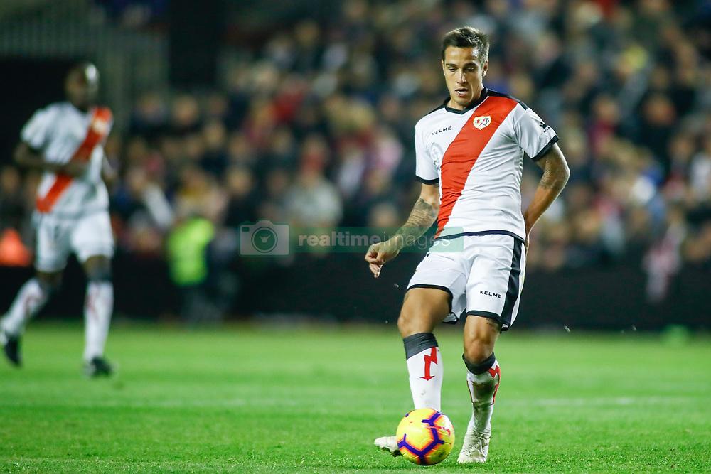 صور مباراة : رايو فاليكانو - برشلونة 2-3 ( 03-11-2018 )  20181103-zaa-a181-241