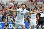 060517 Swansea city v Everton