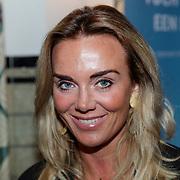 NLD/Amsterdam/20181023 - Boekpresentatie Antoinette Scheulderman, Monique Hazes -Westenberg