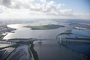 Overview of Houston Ship Channel