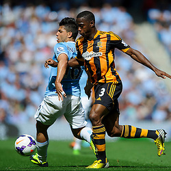 Manchester City v Hull City Tigers