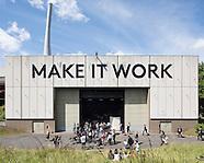 MAKE IT WORK - Théâtre des Négociations