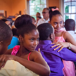Dancing Classrooms 2015 at Virgin Islands Council on the Arts
