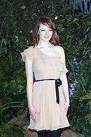 Dakota Blue Richards, Oz The Great and Powerful European Film Premiere, Empire Cinema Leicester Square, London UK, 28 February 2013, (Photo by Richard Goldschmidt)